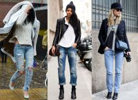 уличная мода весна 201617