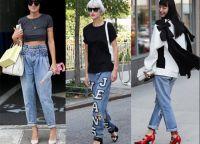 уличная мода весна 201618