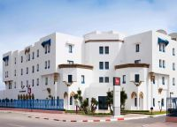 Отель Ibis Budget El Jadida