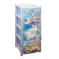 Пластиковые комоды с ящиками6