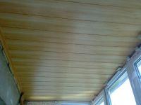 Панели мдф на потолок.