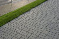 Виды тротуарной плитки фото и названия