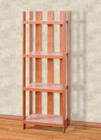 деревянные этажерки для дома5