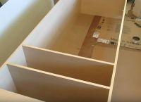 Шкаф для коридора своими руками22