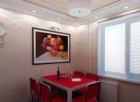 Вышитые картины в интерьере квартиры4
