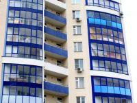 Лоджия и балкон - отличия.