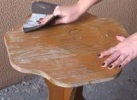 Переделка мебели своими руками - идеи36
