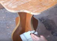 Переделка мебели своими руками - идеи37
