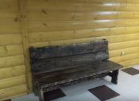Мебель под старину своими руками45