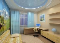 Идеи ремонта для маленькой комнаты