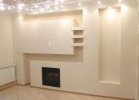 Материал для отделки стен в квартире