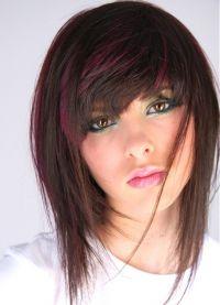 какие прически подходят для тонких редких волос 2