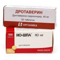 Спазмолитики список препаратов при головной боли