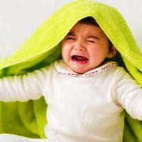 Как снять испуг с ребенка самому в