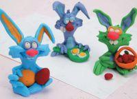 игрушки из полимерной глины 19