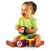 Что делает ребенок в 9 месяцев
