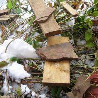 Гортензия укрытие на зиму