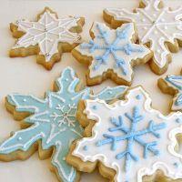 новогодние формы для печенья