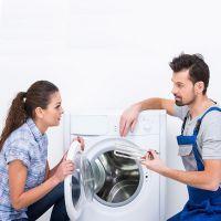 стиральная машина не сливает воду насос работает