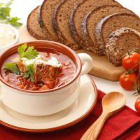 Сборная мясная солянка – классический рецепт приготовления