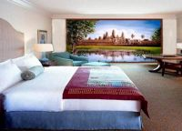 3д картины на стену в квартире9