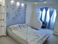 6. Дизайн спальни с фотообоями