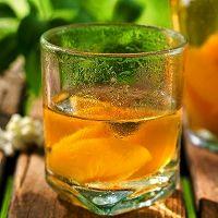 Как сделать вино из абрикос в домашних условиях