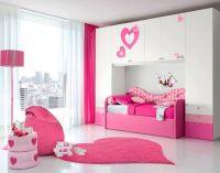 детская корпусная мебель для девочки6