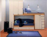 детская корпусная мебель для мальчика1