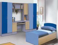 детская корпусная мебель для мальчика2