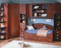 детская корпусная мебель для мальчика3