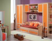 детская корпусная мебель для спальни3