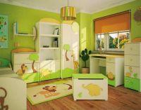 детская корпусная мебель для спальни4