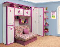 детская корпусная мебель для спальни5