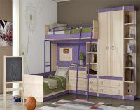 детская корпусная мебель для спальни6