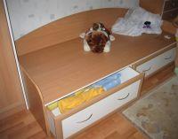 детская кровать корпусная6