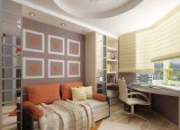 Дизайн комнаты для девочки подростка 14 лет 8