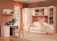 Дизайн комнаты для девочки подростка 14 лет 2