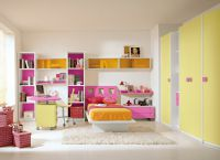 Дизайн комнаты для девочки подростка 14 лет 5