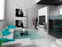 Дома в стиле хай-тек  12