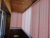 Какие жалюзи лучше для балкона5