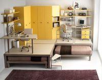 мебель для двух школьников1