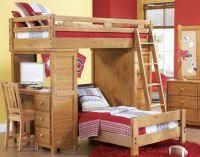 мебель для двух школьников3