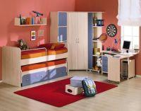 мебель для мальчика школьника3
