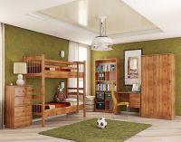 мебель для школьника из массива1