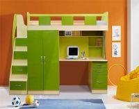 мебель для школьника с кроватью1