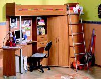 мебель для школьника с кроватью2