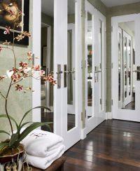 Межкомнатные двери с зеркалом7