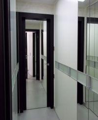 Межкомнатные двери с зеркалом8