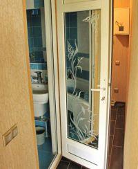 Межкомнатные двери с зеркалом9